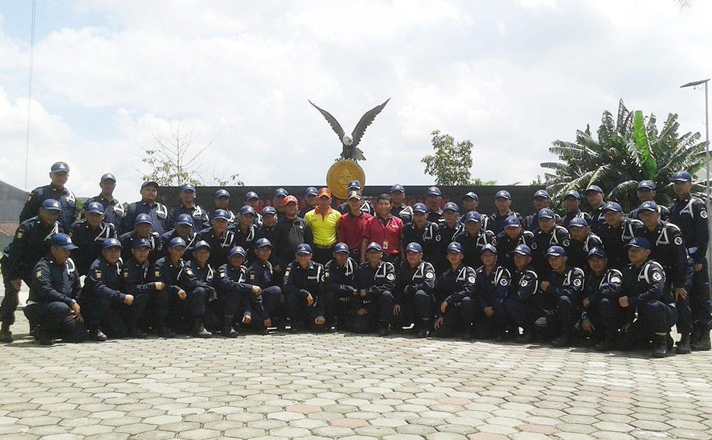 pelatihan gada madya csi indonesia