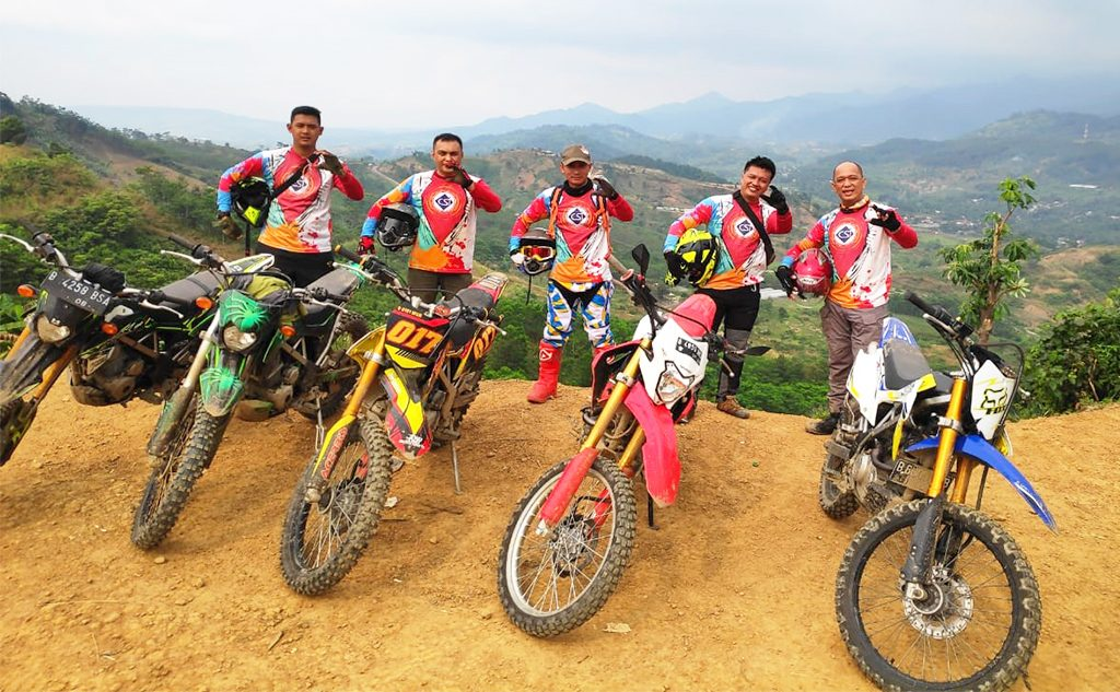 motor cross csi indonesia