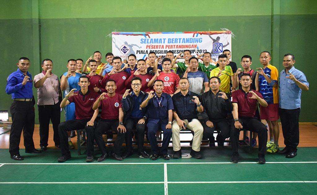 turnamen badminton