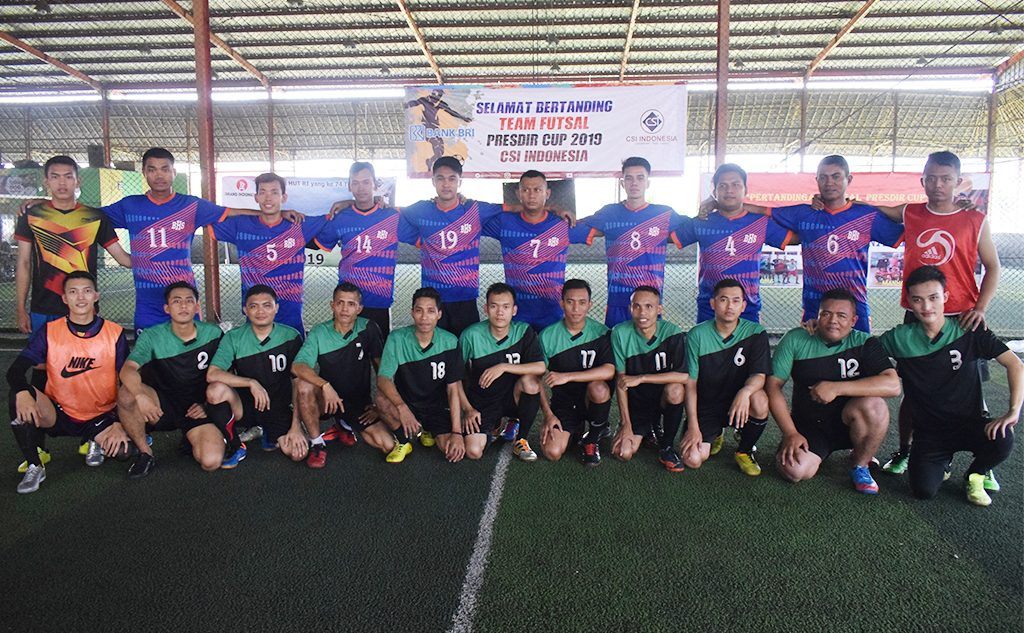 futsal csi indonesia